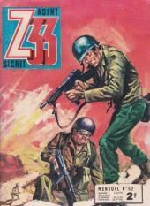 Z33 agent secret -52- Les trompettes du jugement dernier