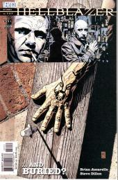 Hellblazer (1988) -157- ... and Buried?