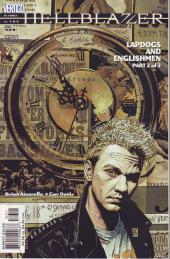 Hellblazer (1988) -163- Lapdogs and englishmen (2)