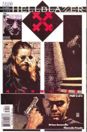 Hellblazer (1988) -165- Highwater (2)