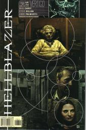 Hellblazer (1988) -176- High on life (2)