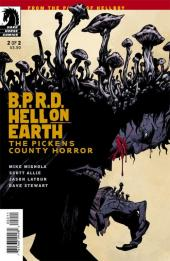 B.P.R.D. (2003) -91- Hell on Earth - The Pickens County Horror 2