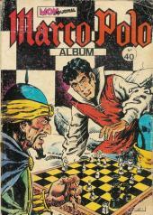 Marco Polo (Dorian, puis Marco Polo) (Mon Journal) -REC40- Album N°40 (du N°178 au N°180)