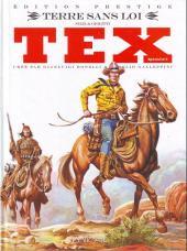 Tex (Spécial) (Clair de Lune) -2- Terre sans loi