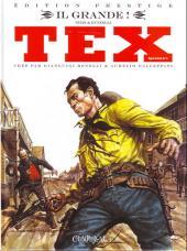 Tex (Spécial) (Clair de Lune) -1- Il grande !