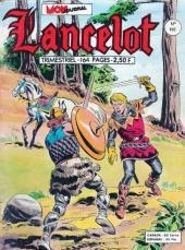 Lancelot (Mon Journal) -107- La cité condamnée