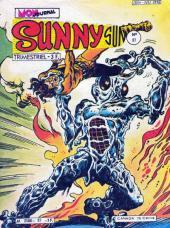 Sunny Sun -27- Le monde des Biogs