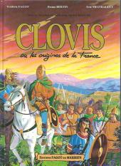 Clovis ou les origines de la France