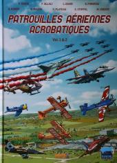 Patrouilles aériennes acrobatiques -2- Volumes 1 & 2