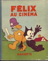 Félix le chat (Hachette) -3- Félix au cinéma