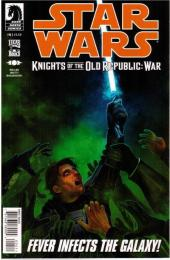 Star Wars: Knights Of The Old Republic - War (2012) -4- War 4