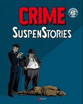 Crime SuspenStories -1- Volume 1