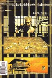 Hellblazer (1988) -146- Hard times (1)