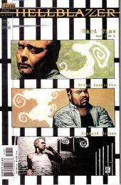 Hellblazer (DC comics - 1988) -147- Hard times (2)