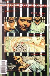 Hellblazer (DC comics - 1988) -148- Hard times (3)