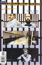 Hellblazer (DC comics - 1988) -149- Hard times (4)