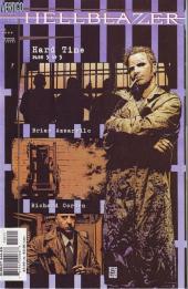 Hellblazer (DC comics - 1988) -150- Hard times (5)