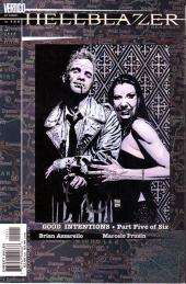 Hellblazer (1988) -155- Good intentions (5)