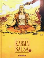 Karma salsa -1- Tome 1