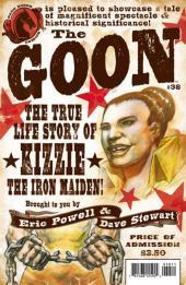 Goon (The) (2003) -38- Goon #38