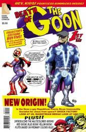 Goon (The) (2003) -39- Goon #39