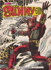 Sunny Sun -28- Lutte pour la vie