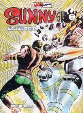 Sunny Sun -46- Douloureuse victoire