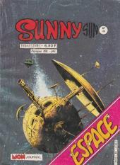 Sunny Sun -49- Kamikazes dans la galaxie