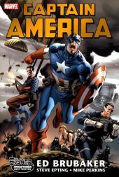 Captain America (2005) -OMN01- Volume 1 Omnibus