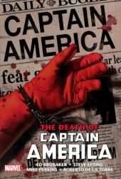 Captain America (2005) -OMN02- The Death of Captain America