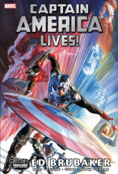 Captain America (2005) -OMN03- Captain America lives!