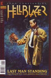 Hellblazer (1988) -113- Last man standing (4)