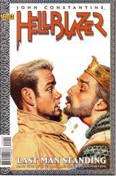 Hellblazer (DC comics - 1988) -114- Last man standing (5)