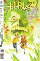 Hellblazer (DC comics - 1988) -116- Widdershins (1)