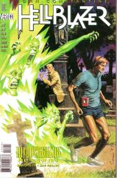 Hellblazer (DC comics - 1988) -117- Widdershins (2)