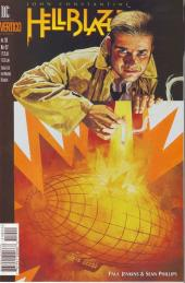 Hellblazer (DC comics - 1988) -119- Undertow