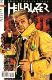 Hellblazer (1988) -120- Desesperately seeking something