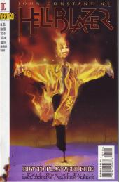 Hellblazer (1988) -125- How to play with fire (1)