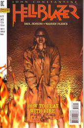 Hellblazer (1988) -126- How to play with fire (2)