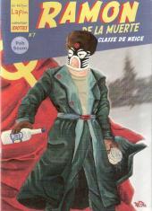 Ramon de la muerte -2- Classe de Neige