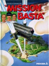 Mission Bastia - Mission Basta