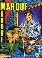 Marouf -181- Mission ultra-secrète