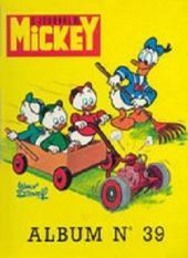 (Recueil) Mickey (Le Journal de) -39- Album n°39 (n°769 à 786)
