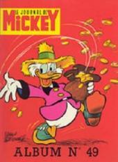 (Recueil) Mickey (Le Journal de) -49- Album n°49 (n°949 à 966)