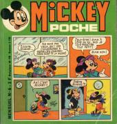 Mickey (Poche) -6- Mickey poche n°6