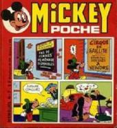 Mickey (Poche) -7- Mickey poche n°7