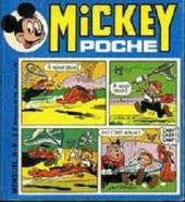 Mickey (Poche) -9- Mickey poche n°9