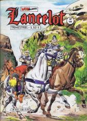 Lancelot (Mon Journal) -138-