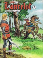 Lancelot (Mon Journal) -139-