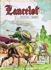Lancelot (Mon Journal) -144- La machination
